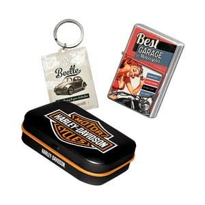 Set Harley Davidson
