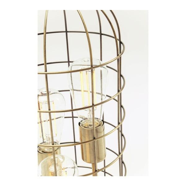 Stolní lampa Kare Design Cage