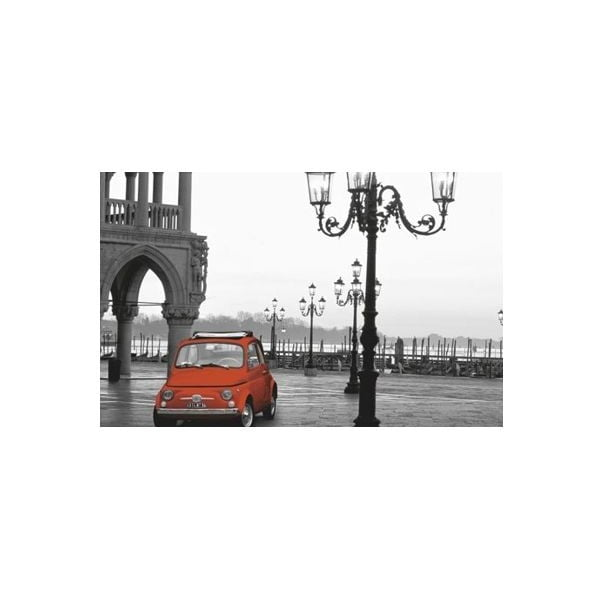 Fotoobraz Piazza San Marco