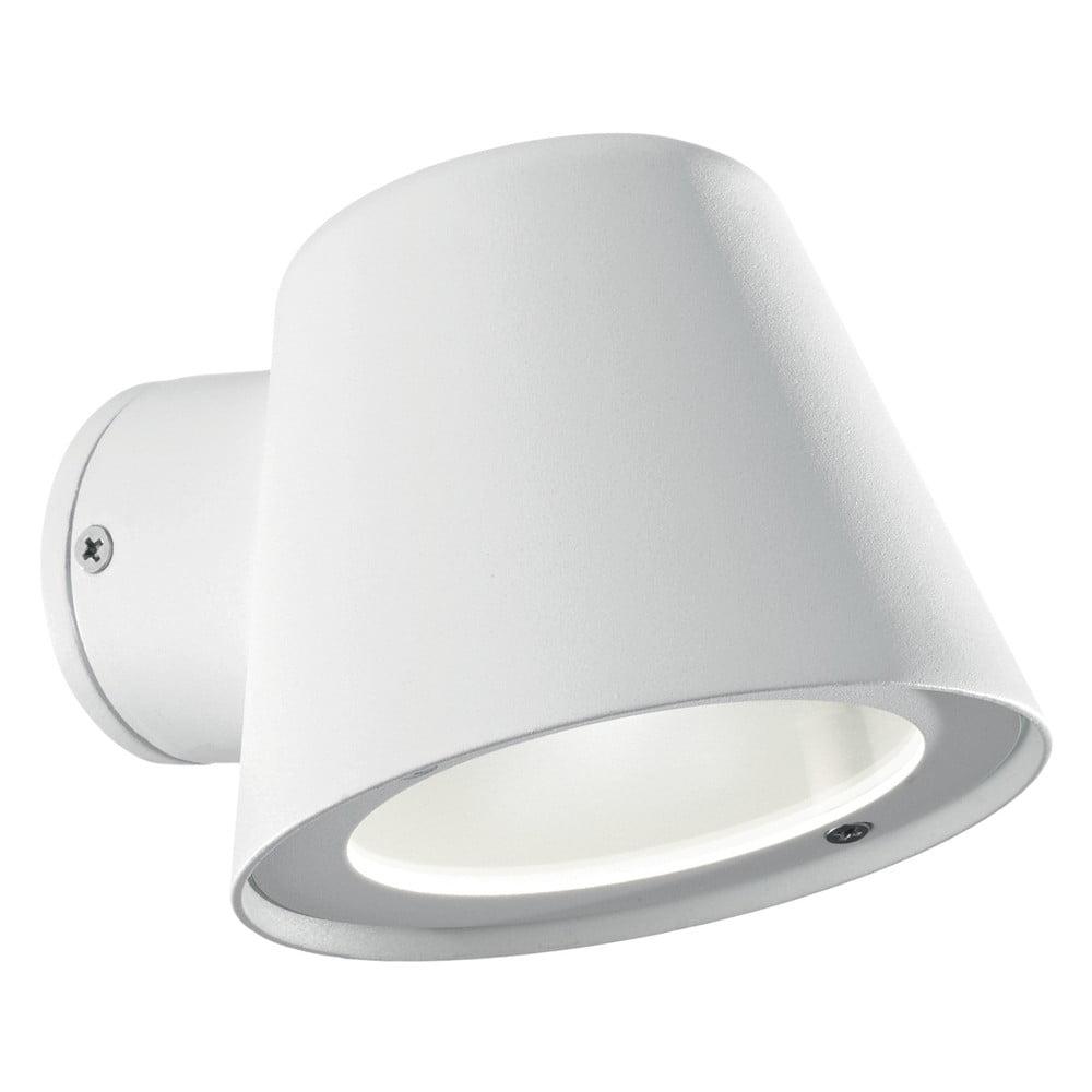 Venkovní nástěnné světlo Evergreen Lights Modern White