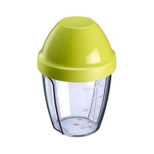 Zelený mixovací kelímek Westmark Mix-Ei, 250 ml