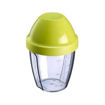 Cană pentru amestecat Westmark Mix-Ei, 250 ml, verde imagine