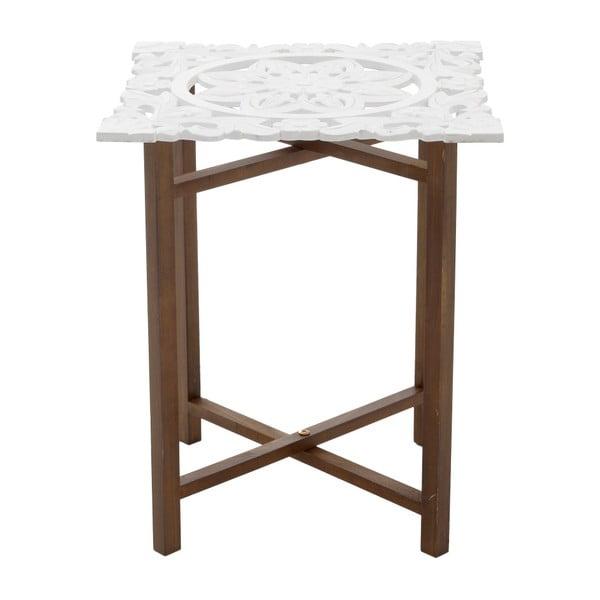 Odkládací stolek InArt Boho Arima