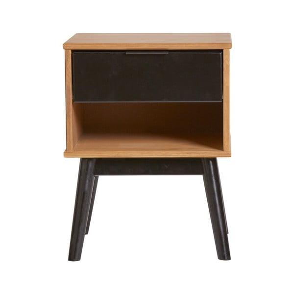Noční stolek Marckeric Lucie, 35 x 57 cm