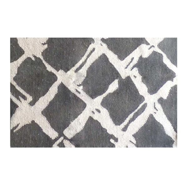 Ručně tkaný kobere Kilim Modern 225, 60x90 cm
