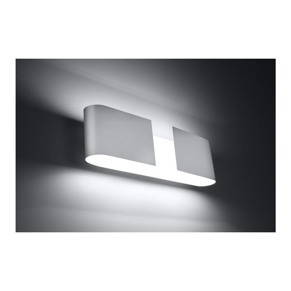 Nástěnné svítidlo Nice Lamps Rolo