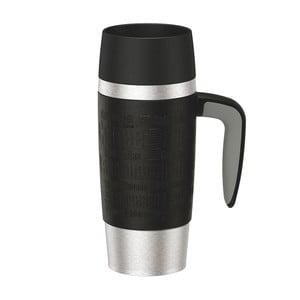 Cestovní termohrnek Mug Handle Black