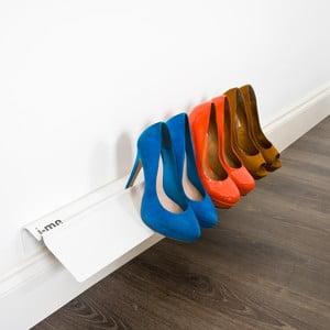 Police na boty J-ME Stiletto 70 cm, bílá