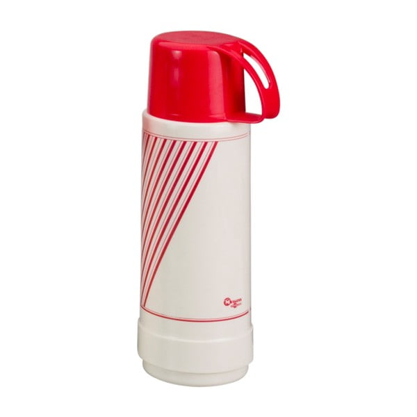 Termos próżniowy z kubkiem Metaltex Flask, 900 ml