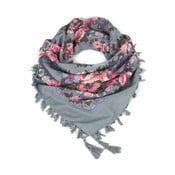 Šátek Oura Grey