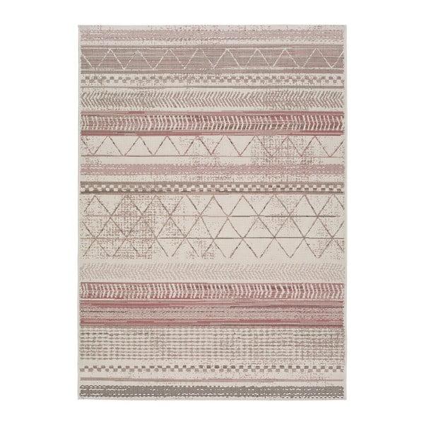Béžový koberec Universal Libra Beige, 140 x 200 cm
