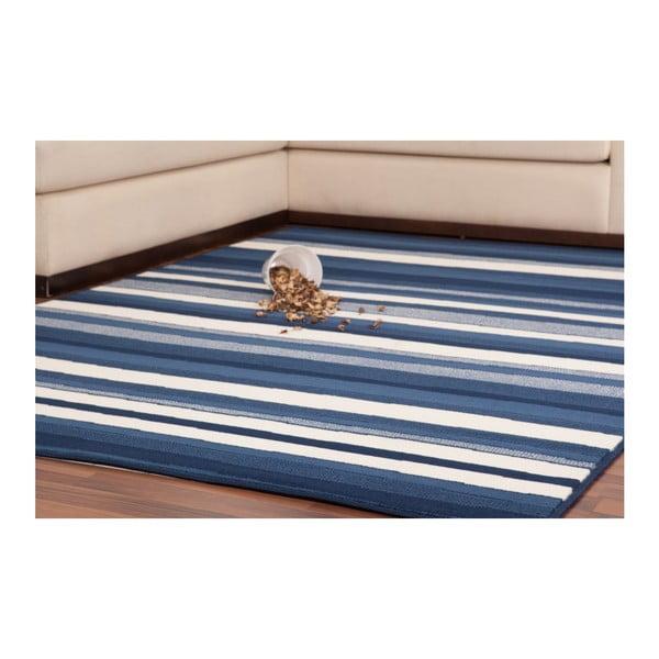 Koberec Funky 660 Blue, 80x150 cm