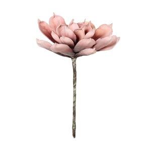 Umělá květina Paita Pink, 35 cm