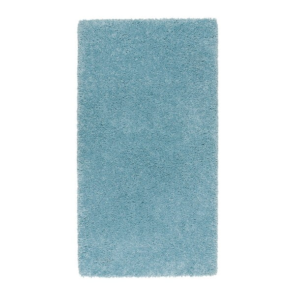 Covor Universal Aqua, 57 x 110 cm, albastru pal