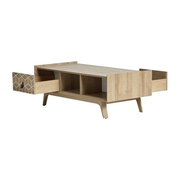 Konferenční stolek Marckeric Java