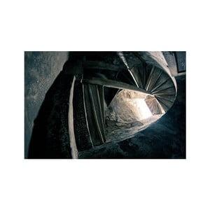 Fotoobraz Schody, 90x60 cm