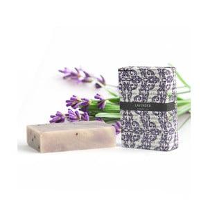 Přírodní mýdlo s levandulí HF Living