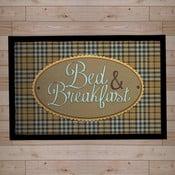 Rohožka Bed & Breakfast, 40x60 cm
