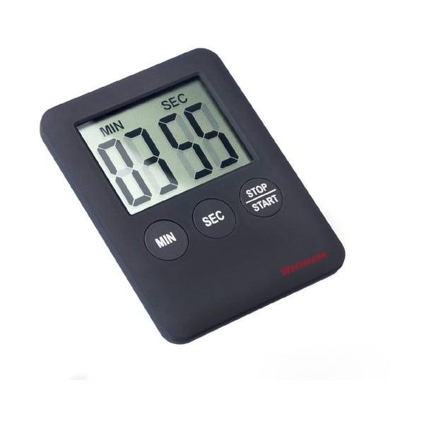Cronometru digital Westmark Timer, negru