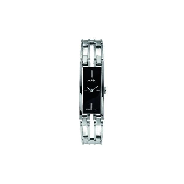 Dámské hodinky Alfex 5661 Metallic/Metallic