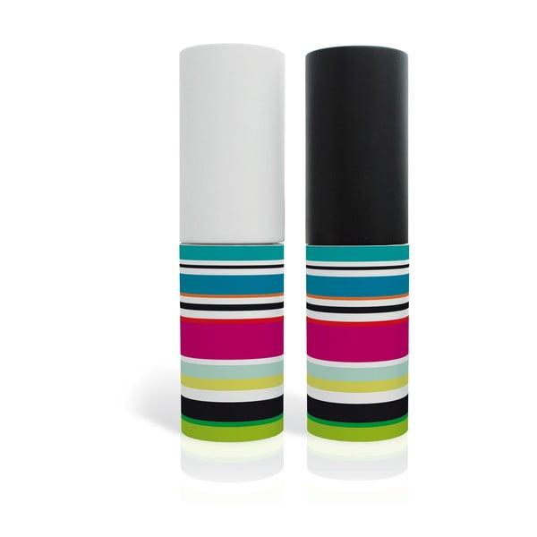 Mlýnky na sůl a pepř, Colour Stripes