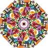 Skládací deštník Collier Campbell by Portico Designs, ⌀90cm