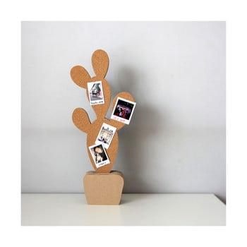 Cactus decorativ din carton Unlimited Design for kids, înălțime 56 cm imagine