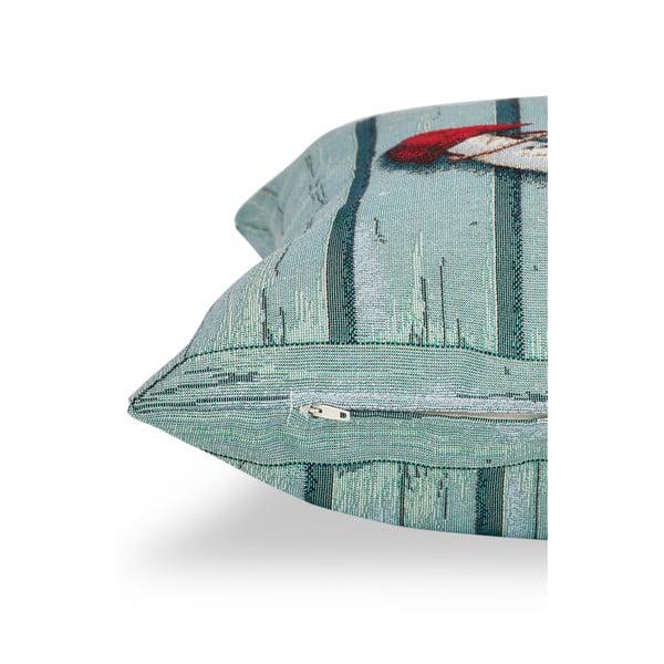 Povlak na polštář Maritim Ship Anchor, 45x45cm