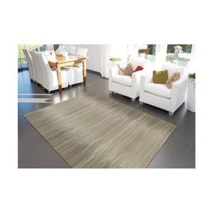 Hnědošedý ručně vyráběný koberec Arte Espina Sunset 8070, 90x160cm