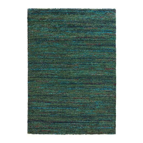 Zielony dywan Mint Rugs Nomadic, 200x290 cm
