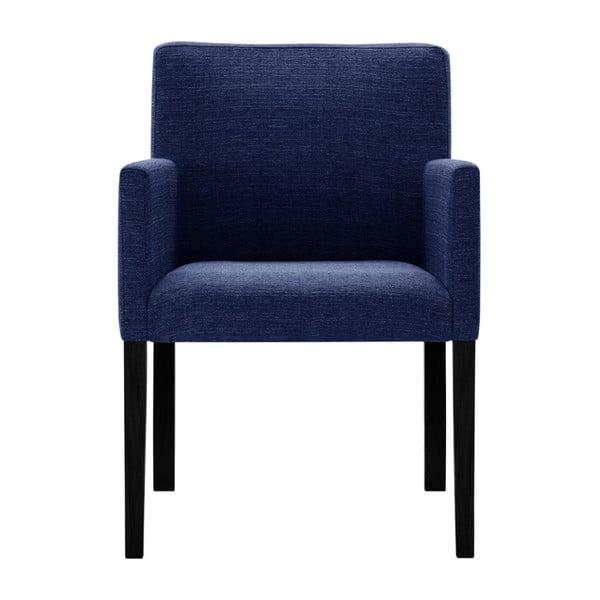 Modrá židle Corinne Cobson Escape