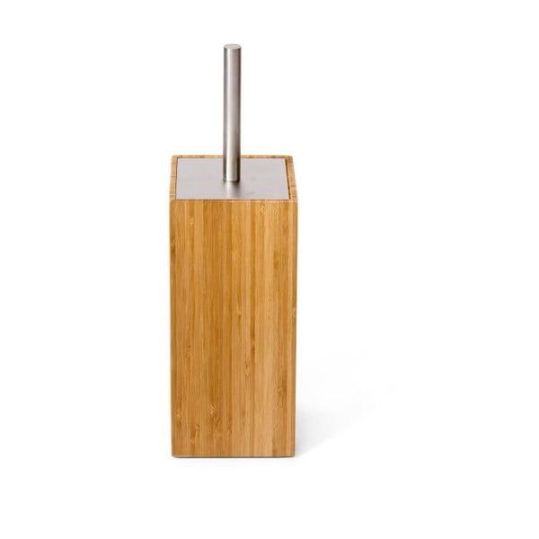 Bambusový toaletní kartáč Wireworks Arena Bamboo
