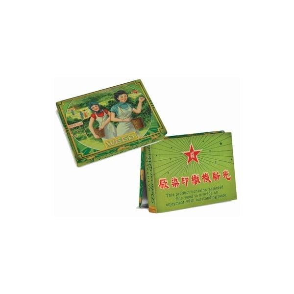 Set 2 krabiček do kapsy Weed