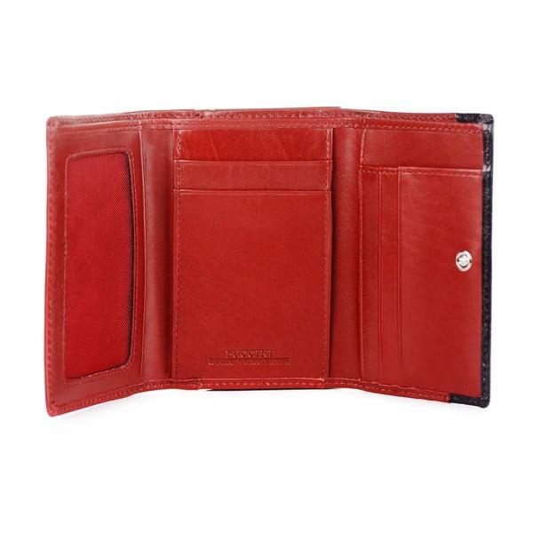 Kožená peněženka Ercolano Puccini