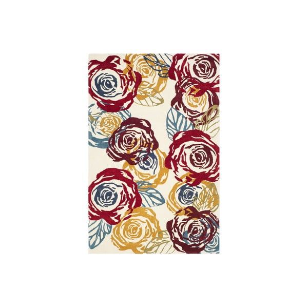 Vlněný koberec Navic 106x167 cm