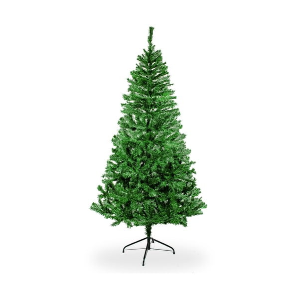 Umelý vianočný stromček, výška 2,1 m