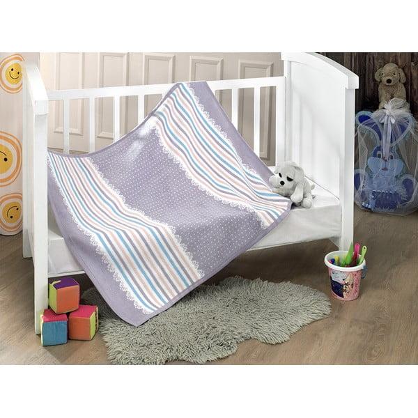 Dětská deka Baby, 90x120 cm