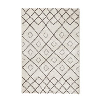 Covor Mint Rugs Draw, 200 x 290 cm, crem