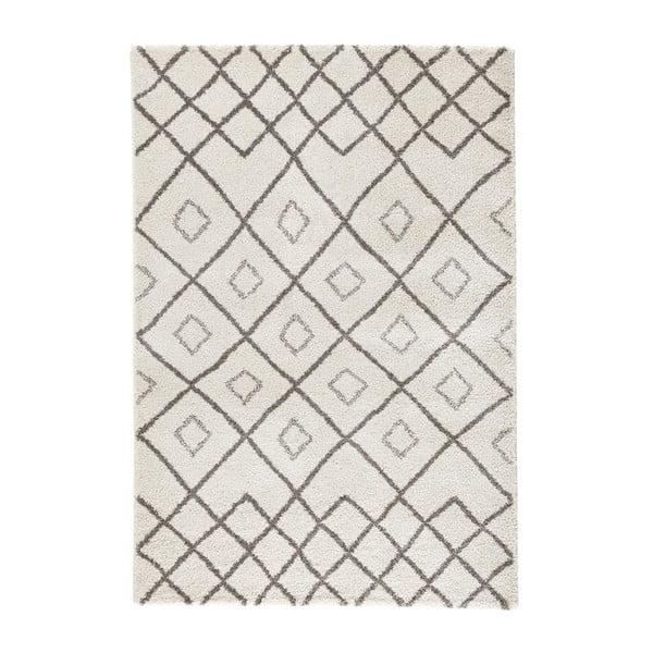 Světlý koberec Mint Rugs Draw, 80x150cm