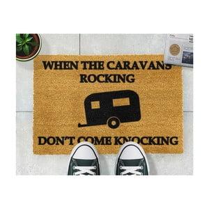 Rohožka Artsy Doormats Caravan,40x60cm