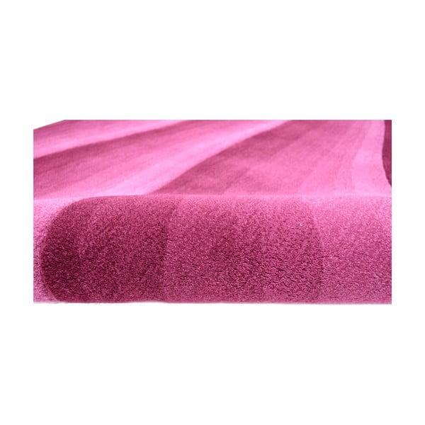 Koberec Casablanca 170x240 cm, růžové odstíny