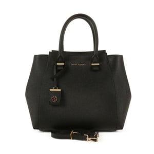 Černá kabelka Laura Ashley Lothbury