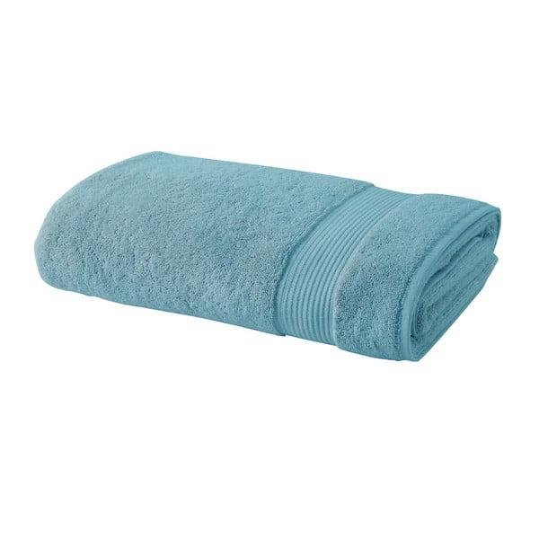 Tyrkysový bavlněný ručník Bella Maison Basic,100x150cm