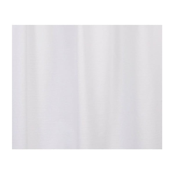 Závěs Costa Rica White, 135x255 cm
