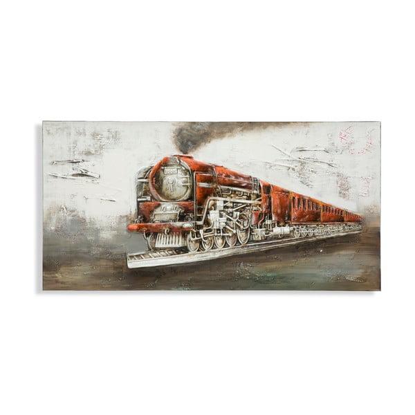 Nástěnný obraz Mauro Ferretti Locomotive,140x70cm