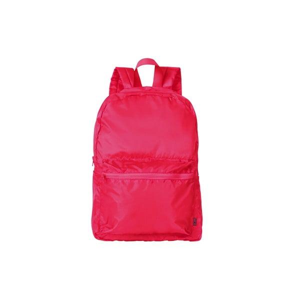 Czerwony plecak składany DOIY Nomad Heart