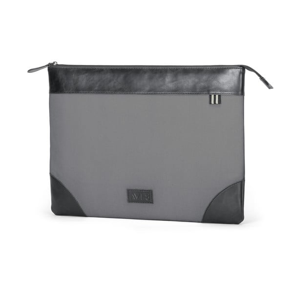 Pouzdro na laptop Avi-8, šedé