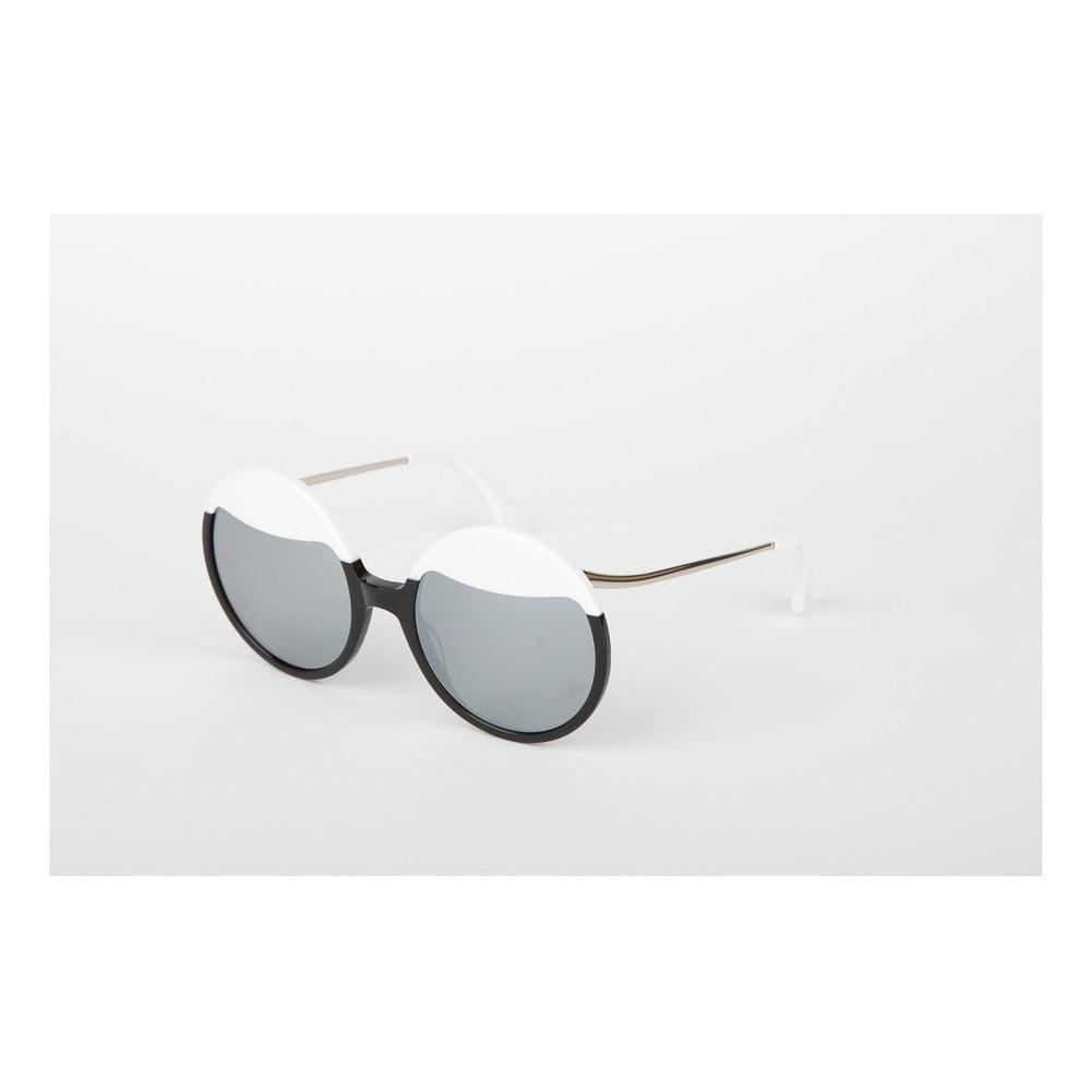 Dámské sluneční brýle Silvian Heach Blanc Lennon