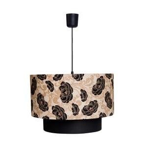 Závěsná lampa Serenity
