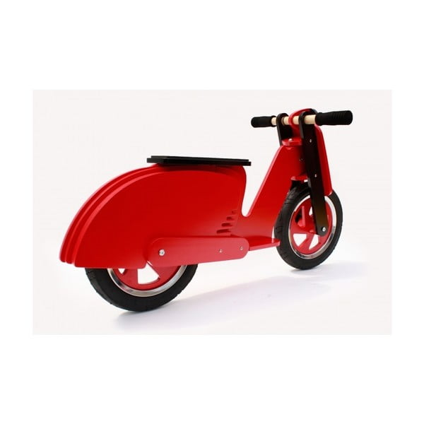 Odrážedlo Scooter Red